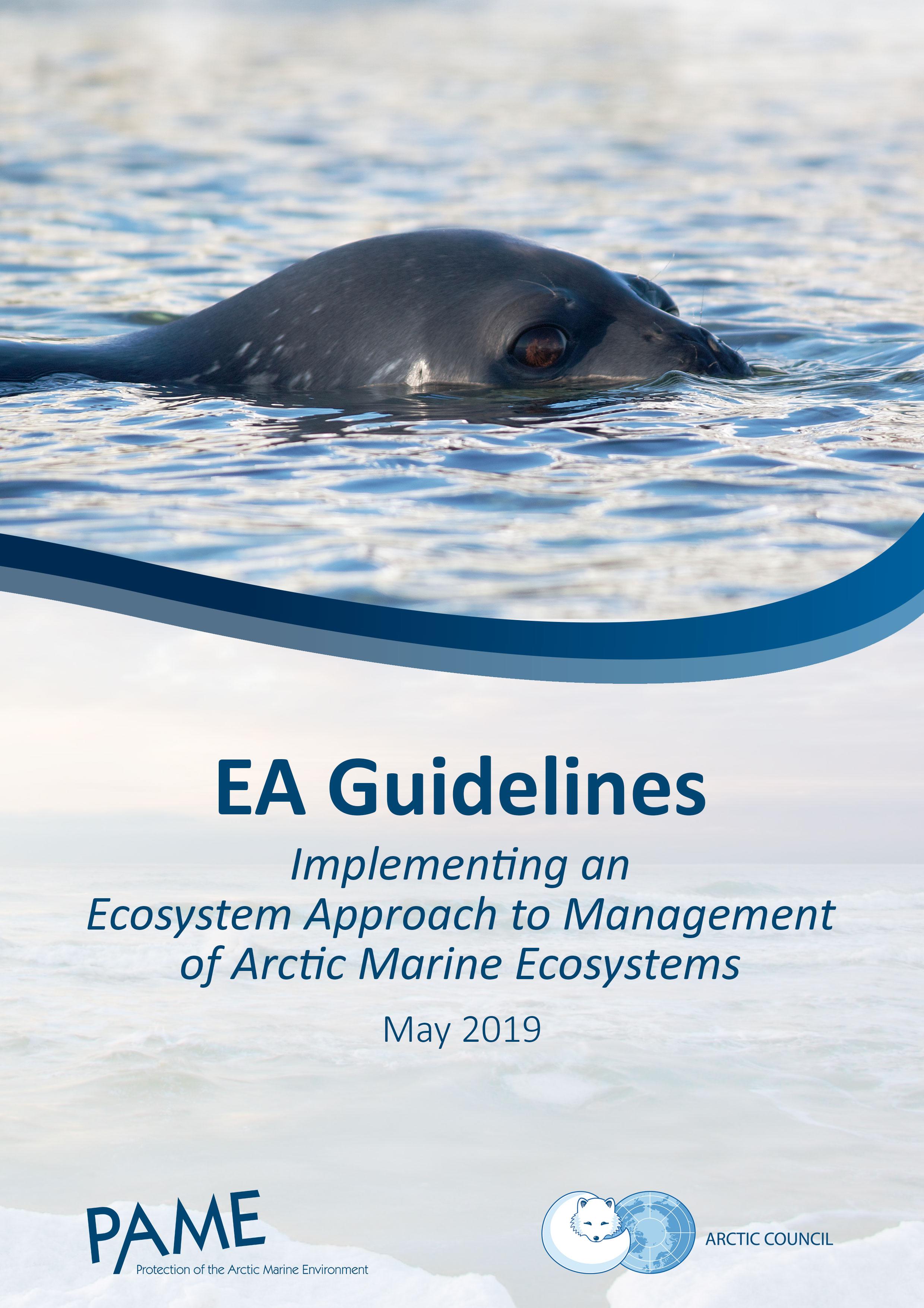 EA Guidelines