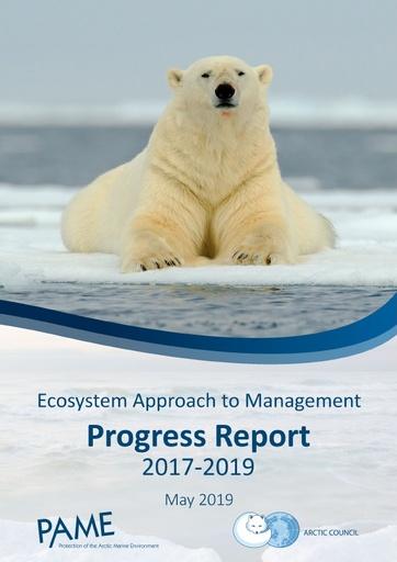EA Progress Report 2017-2019