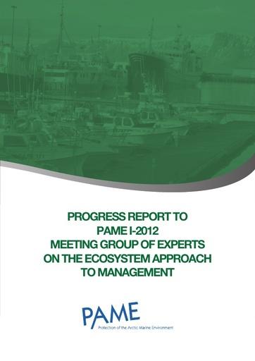 EA Progress Report - February 2012