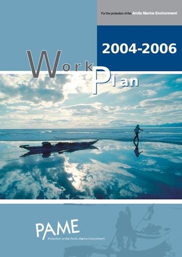PAME Work Plan 2004-2006