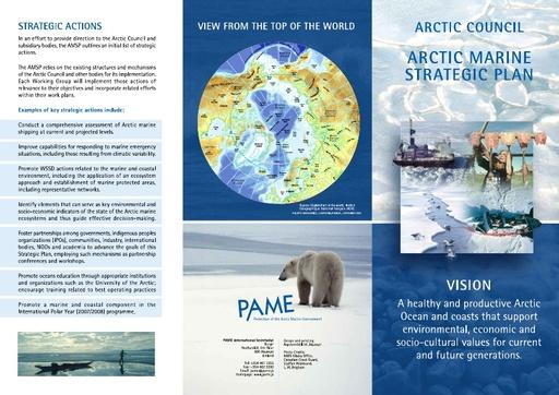 AMSP 2005-2015: Booklet