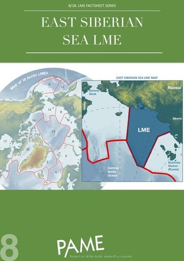 East Siberian Sea LME Factsheet Series