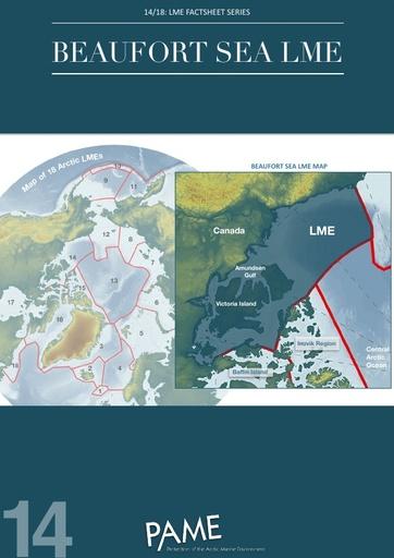 Beaufort Sea LME Factsheet Series