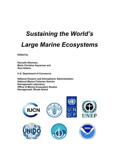 Sustaining the World's LMEs