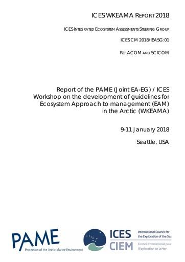6th EA Workshop Report