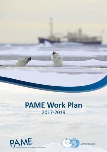 PAME Work Plan 2017-2019