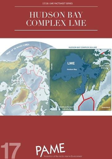 Hudson Bay LME Factsheet Series