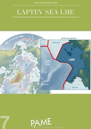 Laptev Sea LME Factsheet Series
