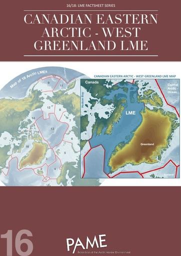 Baffin Bay LME Factsheet Series