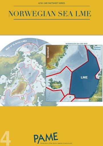 Norwegian Sea LME Factsheet Series