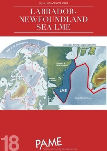 Labrador Newfoundland LME Factsheet Series