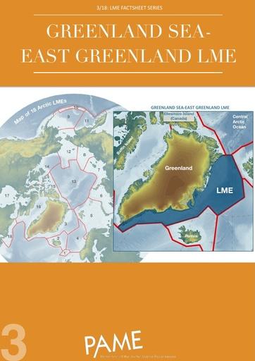 Greenland Sea-East Greenland LME Factsheet Series