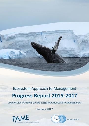 EA Progress Report 2015-2017