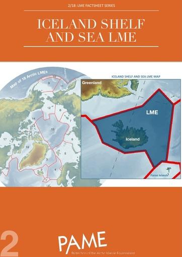 Iceland Shelf LME Factsheet Series
