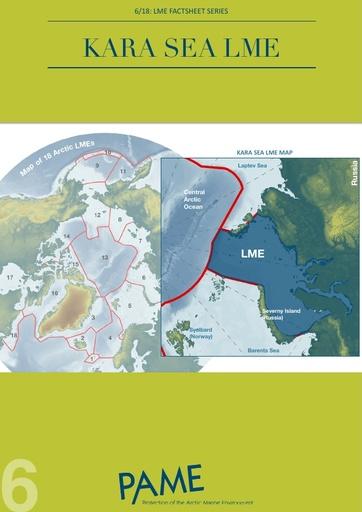 Kara Sea LME Factsheet Series